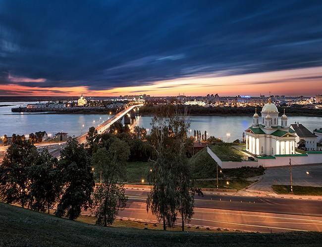 Самый красивый транс нижний новгорода 27 фотография